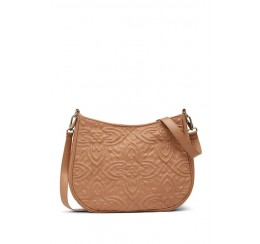 RD1823L LEATHER HOBO